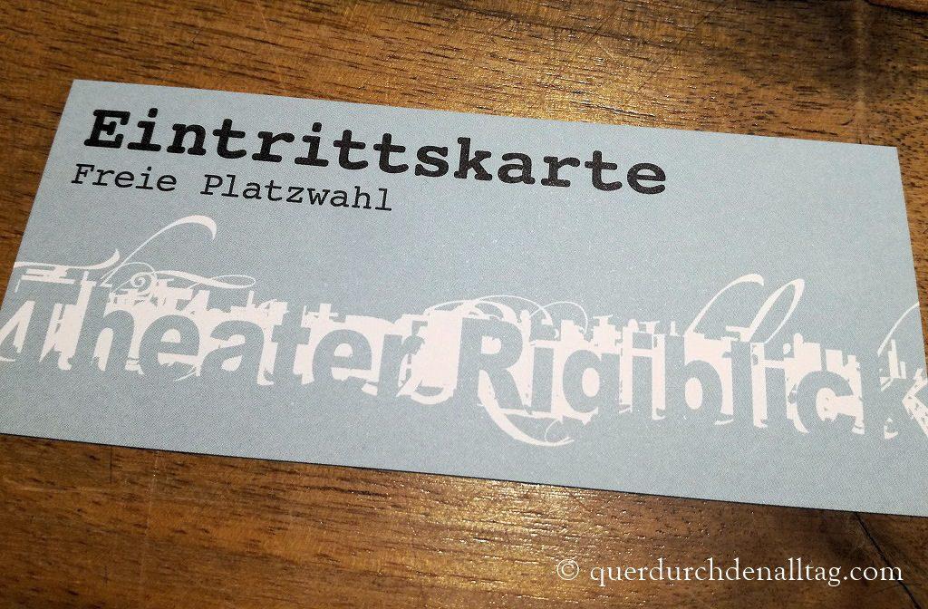 Theater Rigiblick