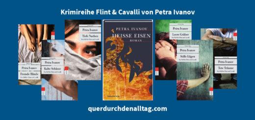 Petra Ivanov Flint Cavalli