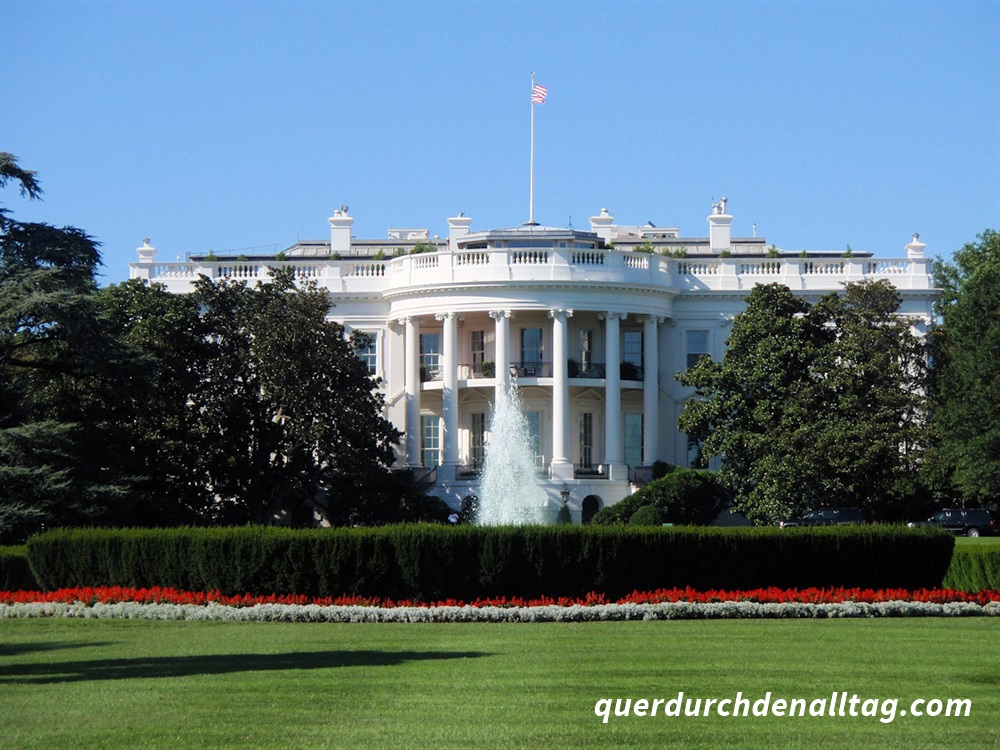 Präsidenten dieser Welt USA