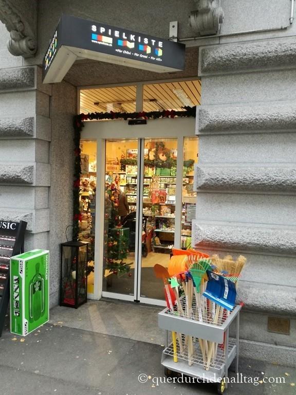 Spielkiste Luzern