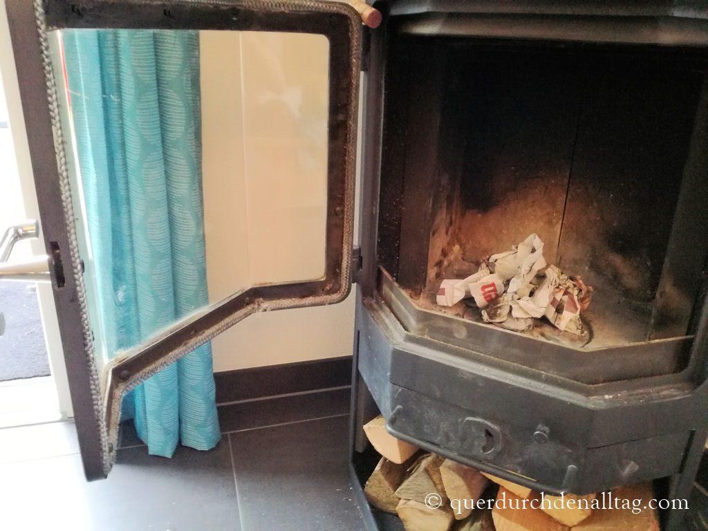 Haus Ofen Reinigung