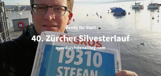 Silvesterlauf Zürich