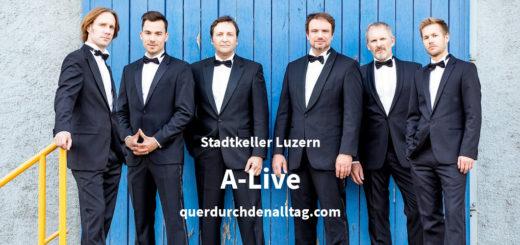 A-Live Stadtkeller Luzern