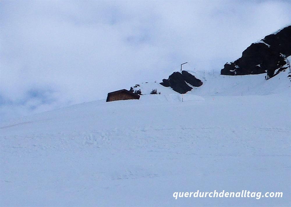 Ski Lauberhorn Wengen