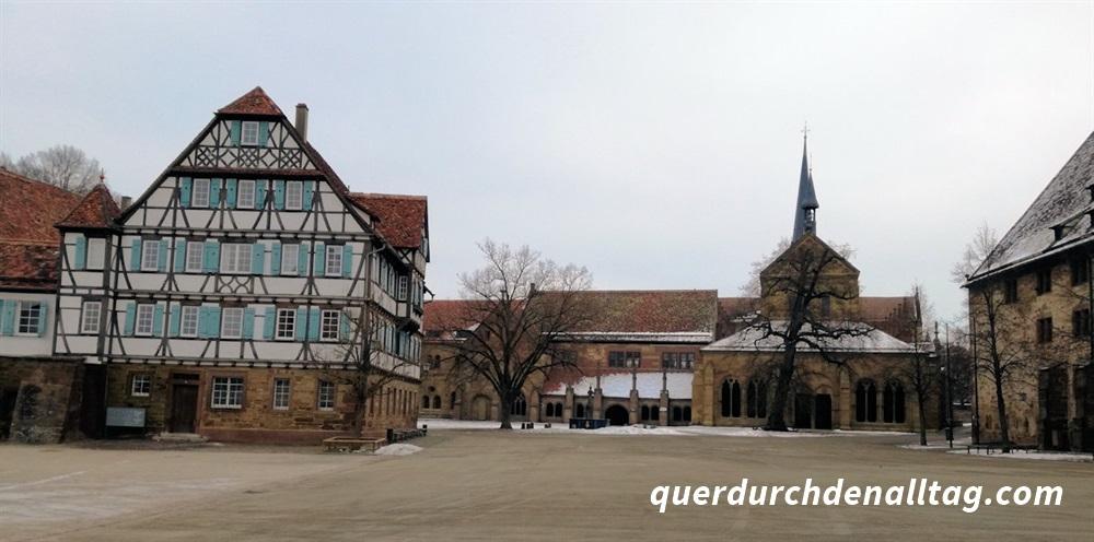 Klosterdorf Maulbronn