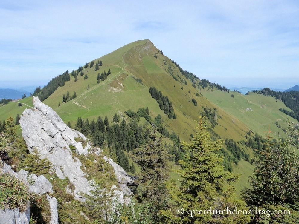 Wandern Buochserhorn