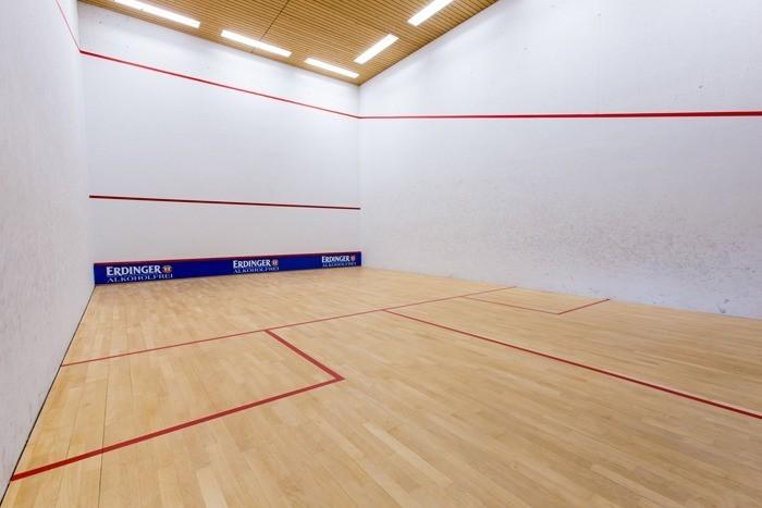 Squash Court Fällanden