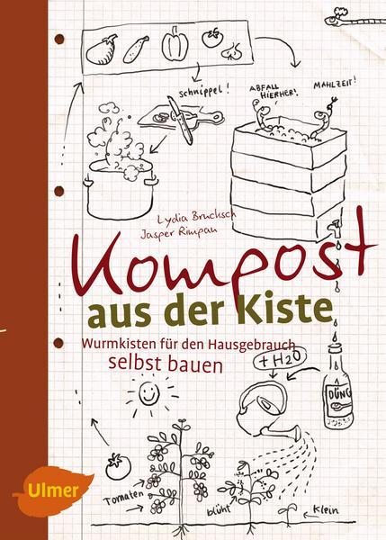 Kompost aus der Kiste Brucksch Rimpau