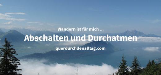 Wandern Bürgenstock
