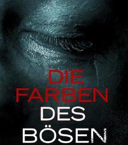 Anja Berger Die Farben des Bösen