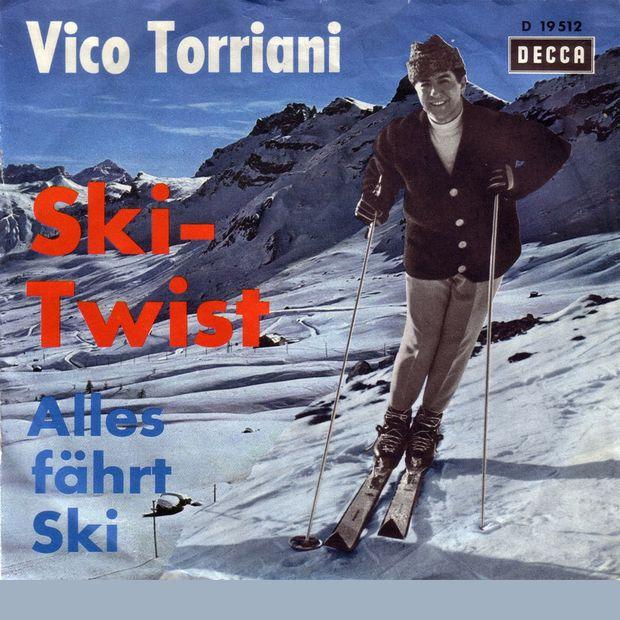 Alles fahrt Ski Vico Torriani