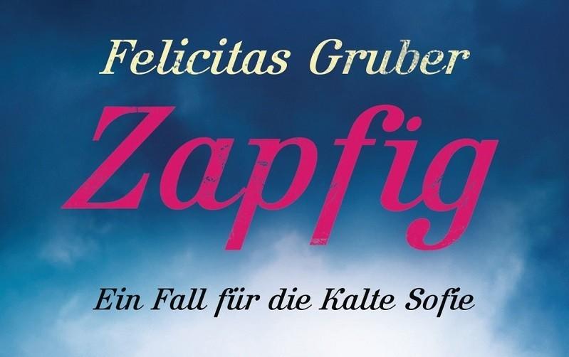 Zapfig Felicitas Gruber