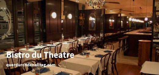 Bistro du Theatre Luzern
