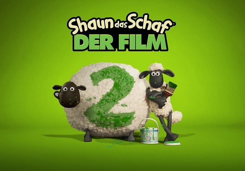 Shaun das Schaf Der Film 2