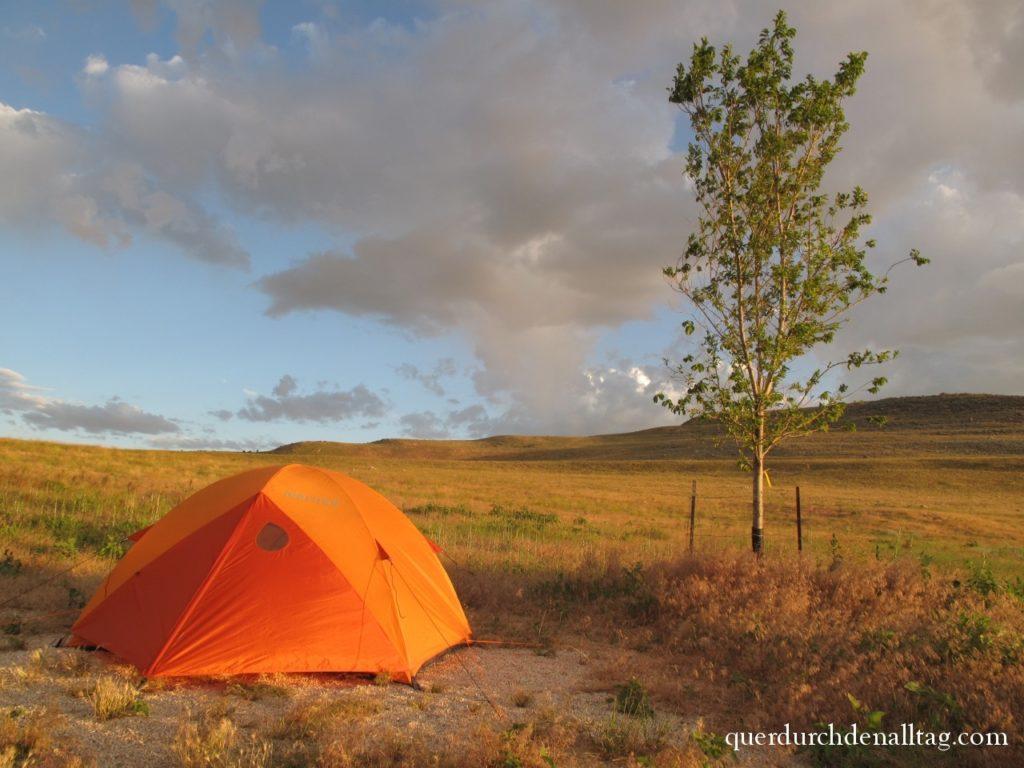 USA Salt Lake City Antelope Island