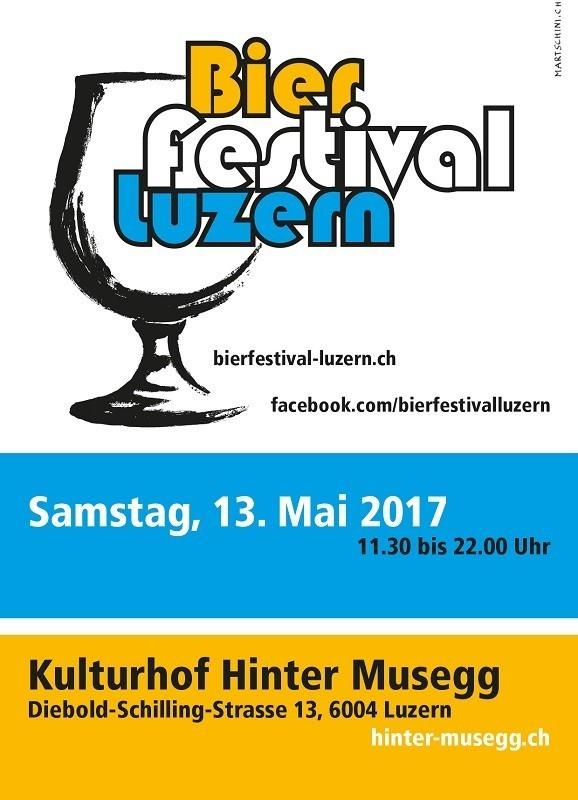 Bierfestival Luzern