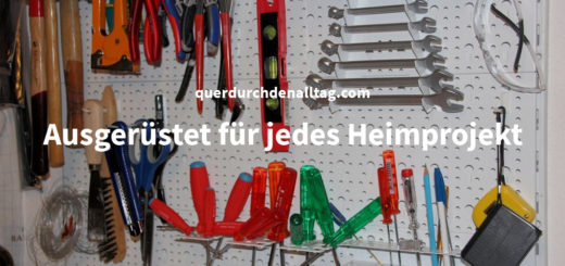 Haus Heimprojekte Werkzeuge
