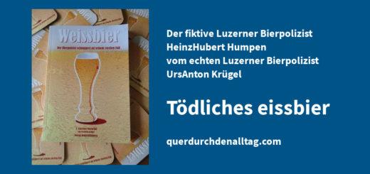 UrsAnton Krügel Bierpolizist Luzern Weissbier