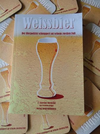 UrsAnton Krügel Weissbier Luzerner Bierpolizist