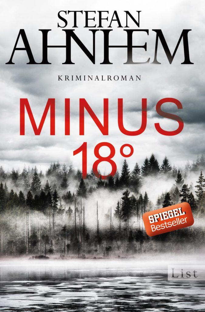 Stefan Ahnhem Minus 18 Grad