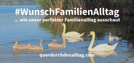 Wunschfamilienalltag Greifensee