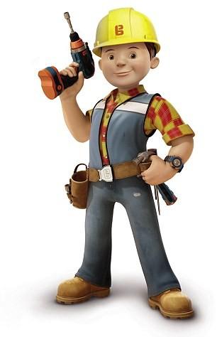 Bob der Baumeister Bob