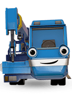 Bob der Baumeister Heppo