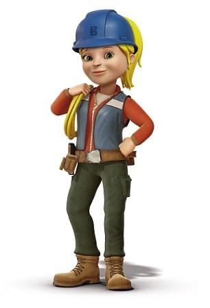 Bob der Baumeister Wendy