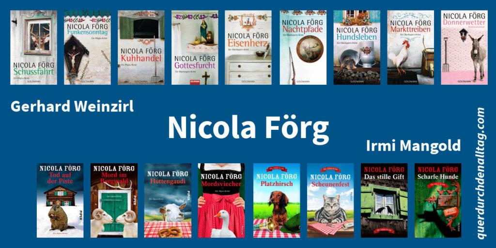 Nicola Förg Mangold Weinzirl