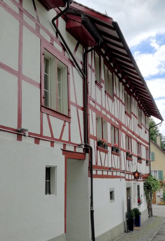 Trichterhausermühle Zollikerberg Zürich Witikon