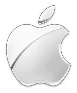 Apple Logo 2007
