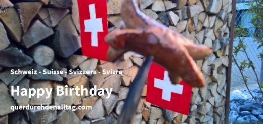 Bundesfeiertag Schweiz
