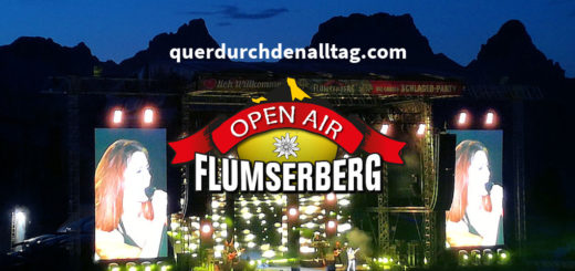 Open Air Flumserberg 2017