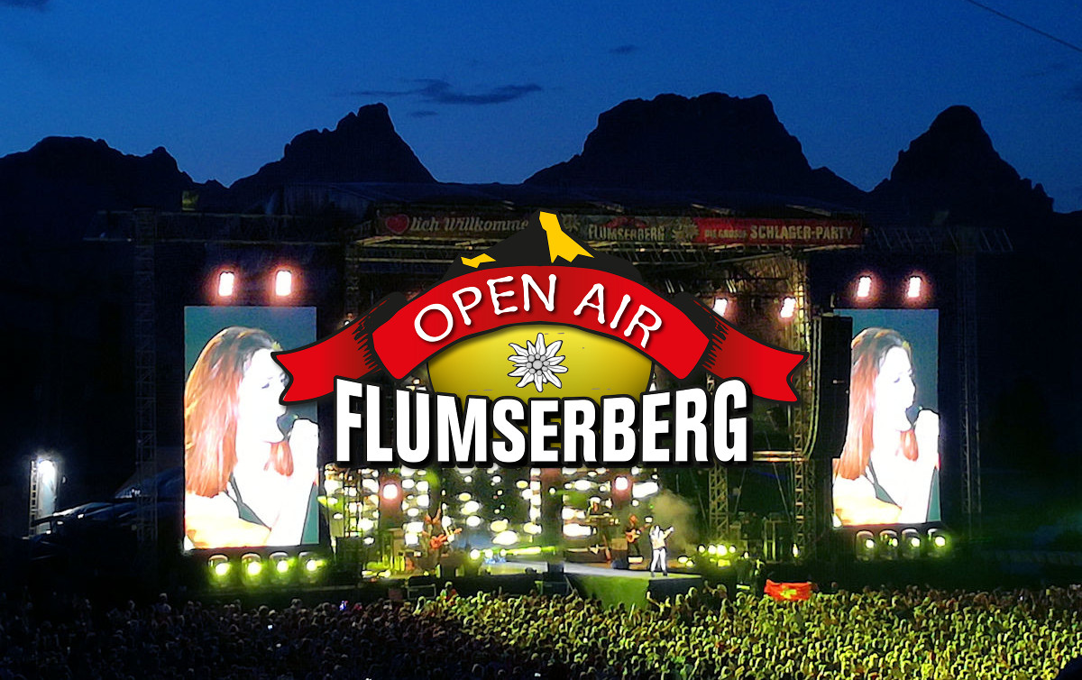Flumserberg Open Air 2017