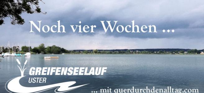 Greifenseelauf 2017 noch vier Wochen