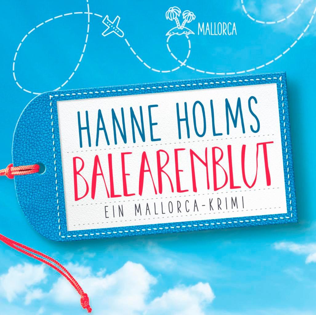 Hanne Holms Balearenblut
