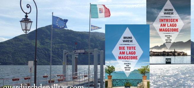 Bruno Varese Lago Maggiore Cannobio