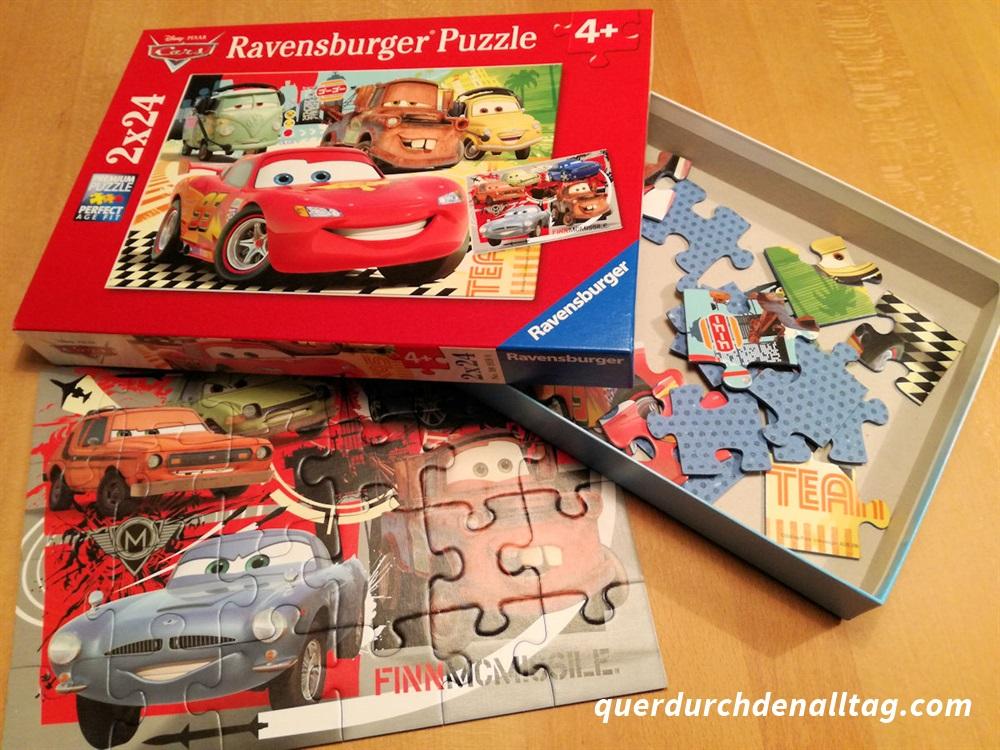 Kind Spielen Puzzle