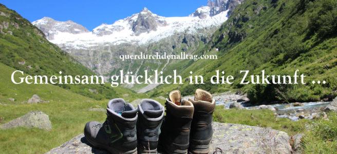 Sustlihütte Wandern Glücklich