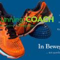 In Bewegung running.COACH