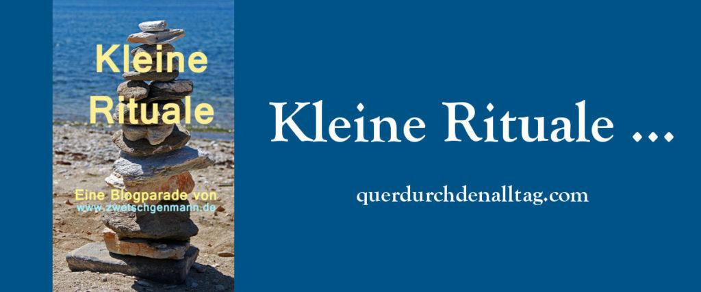 Blogparade Kleine Rituale Zwetschgenmann