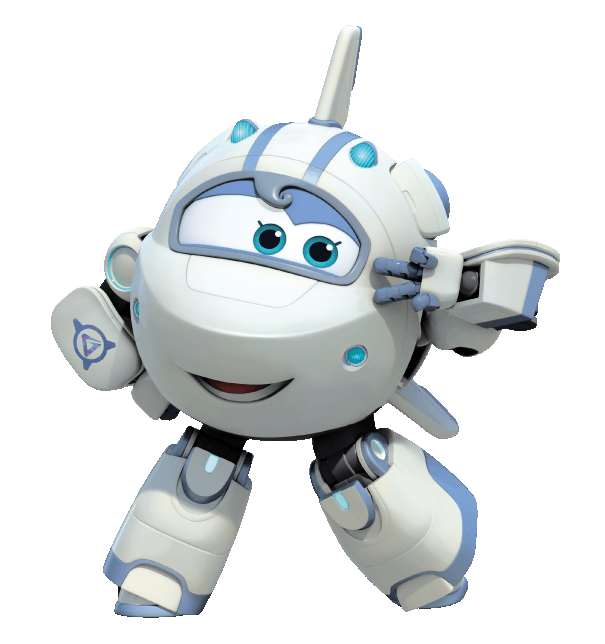 Super Wings Astra