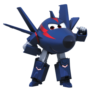 Super Wings Chase