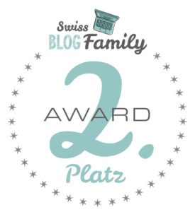SwissBlogFamily Award