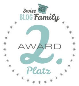 SwissBlogFamily Award