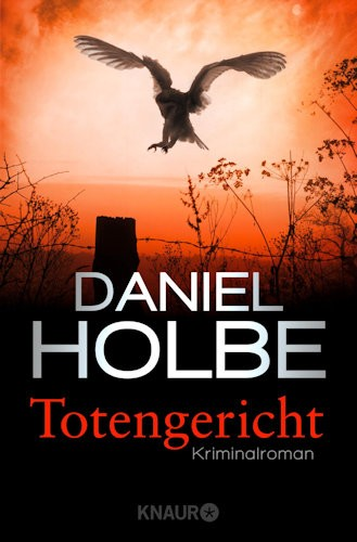 Daniel Holbe Sabine Kaufmann Totengericht