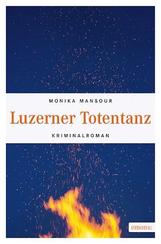 Monica Mansour Cem Cengiz Luzerner Totentanz