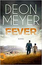 Deon Meyer Fever