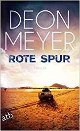 Deon Meyer Rote Spur