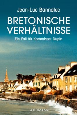 Jean-Luc Bannalec Bretonische Verhältnisse